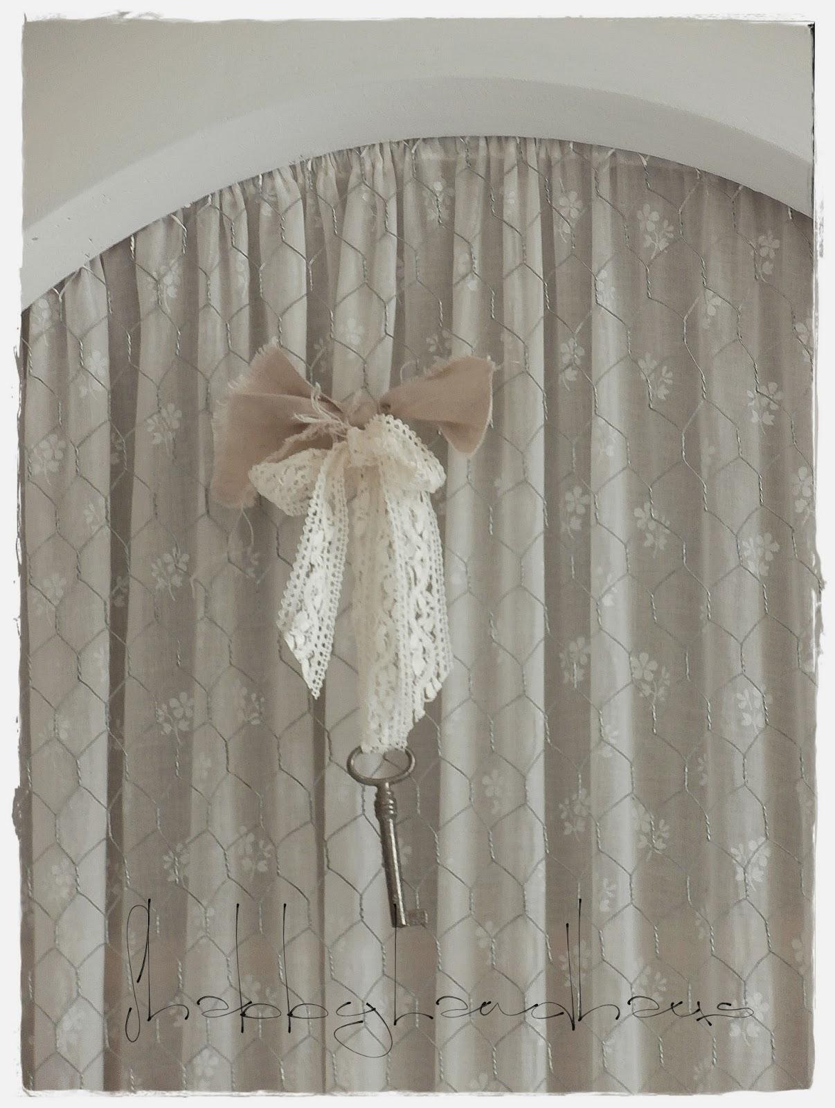 Shabby Landhaus: Ein Rundblick durch´s Schlafzimmer......