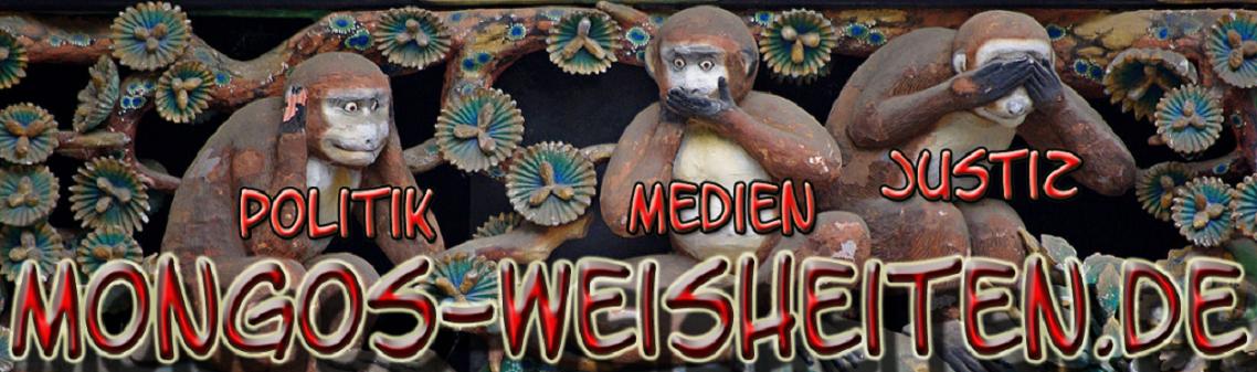 Mongos- Weisheiten