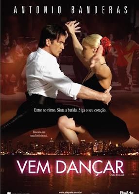 Assistir Vem Dançar Dublado Online 2006