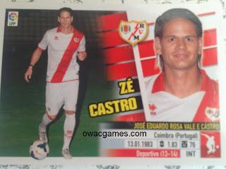 Coloca Zé Castro