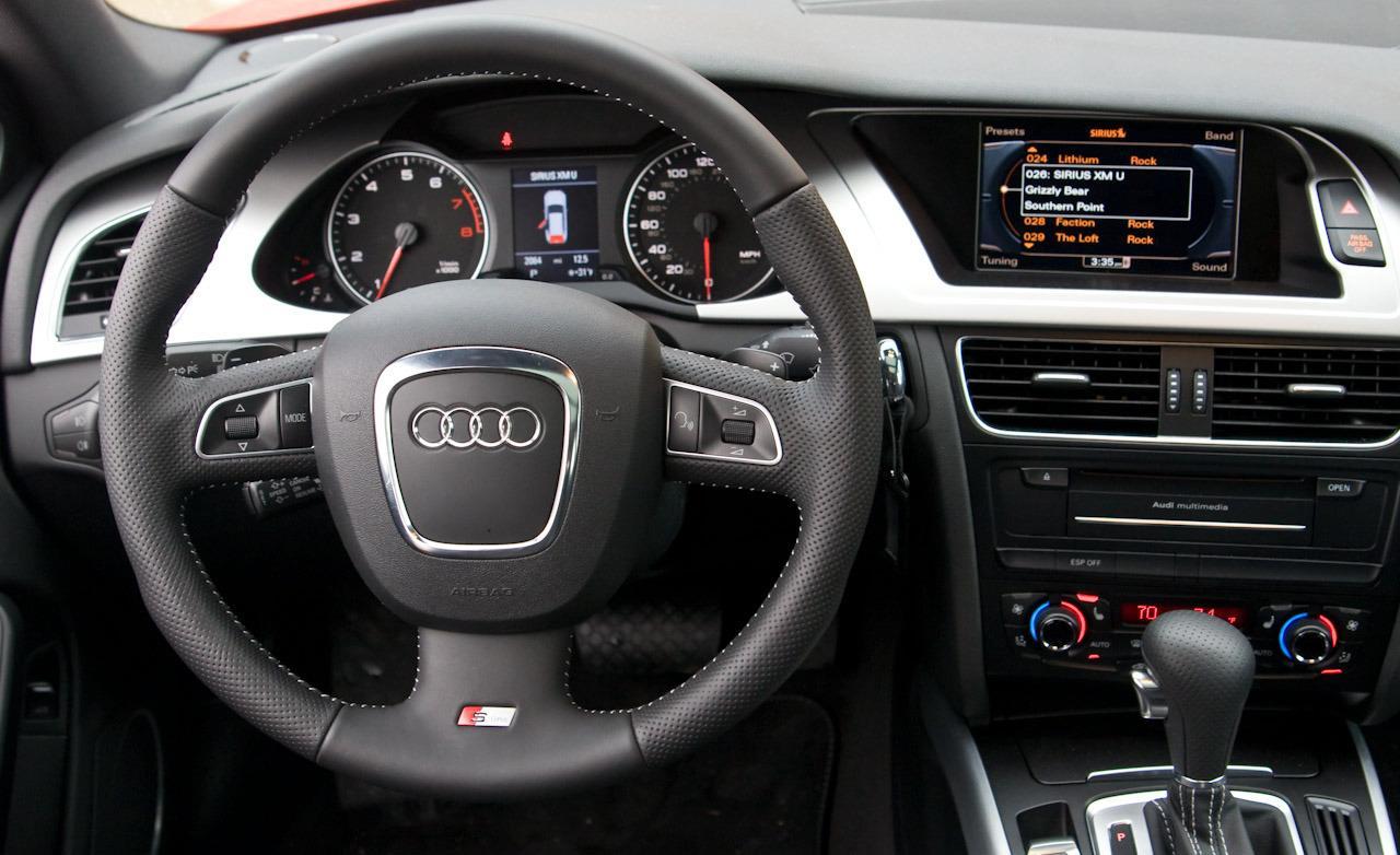 Wallpapers audi a4 for Audi a4 onderdelen interieur