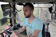Joskin Euroliner Slurry Spreader & Massey Ferguson 7626 Dyna6. (Sacando purines)