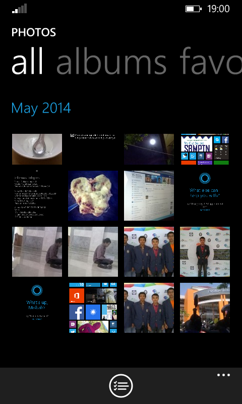 Review dan Ulasan Nokia Lumia 520 Windows Phone 8.1 Preview Update