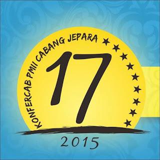 Konvercab ke 17 PC PMII Jepara pada 28 agustus