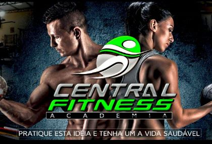 Central Fitness