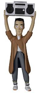 Anything Toy Funko Vinyl Idolz: Say Anything - Lloyd Dobler Action Figure