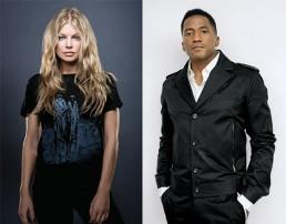 Fergie faz parceria com Q-Tip em nova música