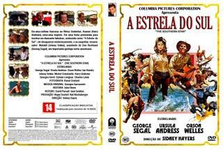 A ESTRELA DO SUL (1969) - AGORA COM LEGENDAS SINCRONIZADAS