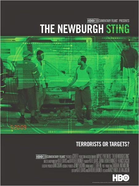 Assitir O Ataque a Newburgh