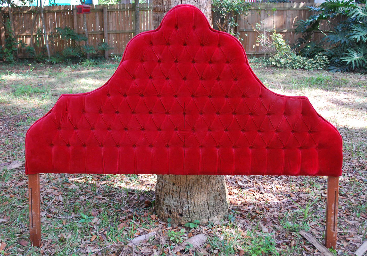 velvet tufted headboard. full image for king size tufted, Headboard designs
