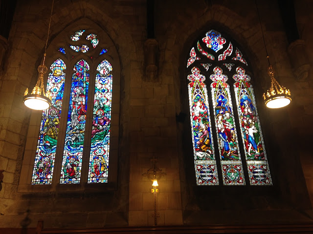 St Salvator's Chapel