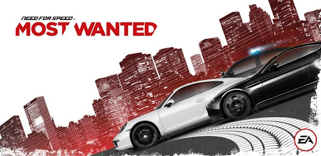 Need for Speed Most Wanted android zdarma