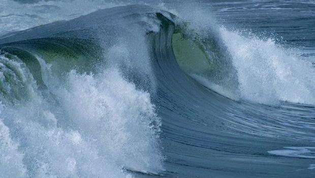 Terjadinya Kenaikan Permukaan Air Laut Adalah Ulah Manusia