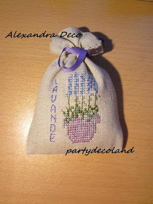 Alexandra Deco partydecoland