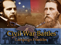 Civil War Battles Campaign Shiloh