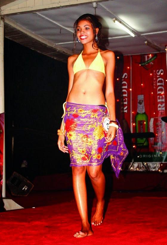 Miss Sinza 2001, Husna Maulid Akumbwa na Skendo ya Picha Za Utupu