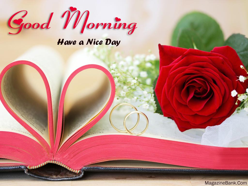 Good Morning Friends Images For Facebook