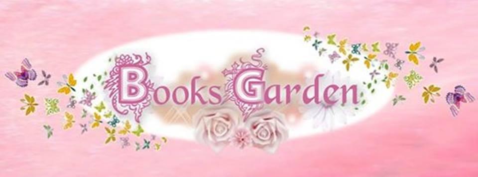 BooksGarden auf FB