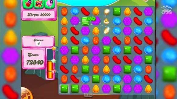 Honest Trailers: Candy Crush