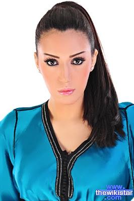 المغنية المغربية أسماء المنور Asma Lmnawar