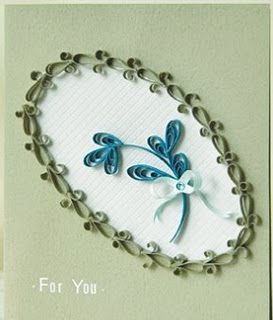 Hobbies and hobbies how to create quilled greeting cards and amazing greeting cards using an awesome paper crafts form quilling paper quilling also known as paper filigree is a easy fun craft of curling m4hsunfo