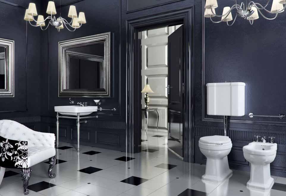 Dekorasi Interior Kamar Mandi Bergaya dan Menarik | Kamar Mandi