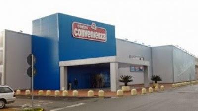 centro convenienza : Centro Convenienza seleziona personale ricerca addetti vendita e ...