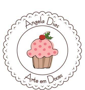 Angela Dias Arte em Doces