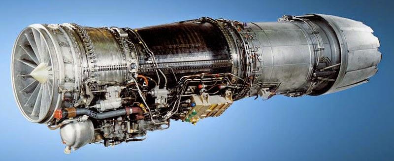 Manutenção do motor General Electric F-414 (Gripen NG) poderá ser feita no Brasil