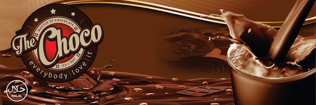 Waralaba Baru Minuman Coklat The Choco