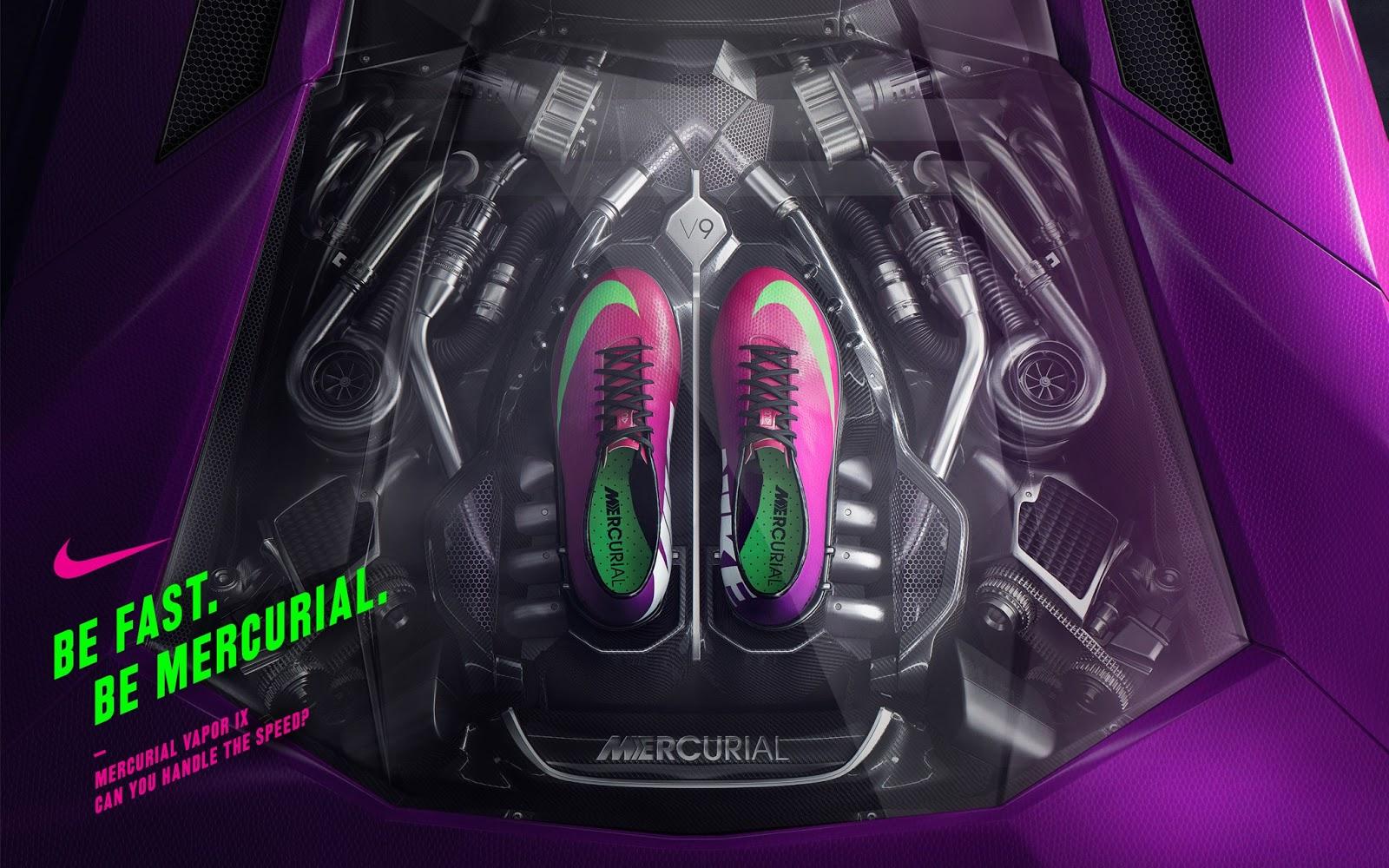 Trapo Deportes Zapatos - fotos de zapatos mercurial