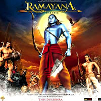 Ramayan-The Epic (2010) Hindi Animated Full Movie Watch Online