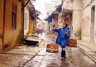 Daxu Town