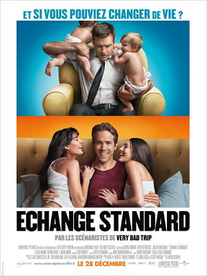 Echange standard-Film-streaming-vk-gratuit