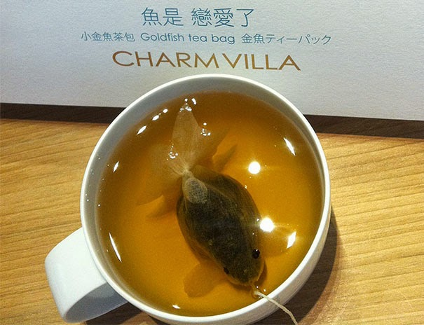 02-Charm-Villa-Take-a-Break-with-a-Goldfish-Tea-Bags-www-designstack-co