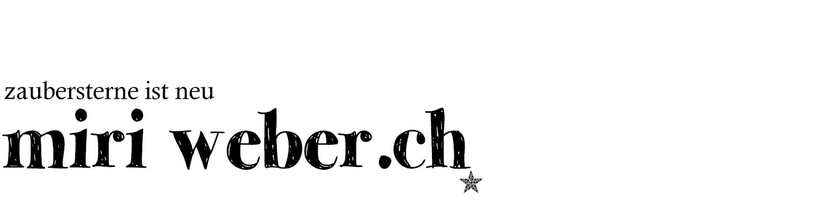 blog schweiz miriweber.ch