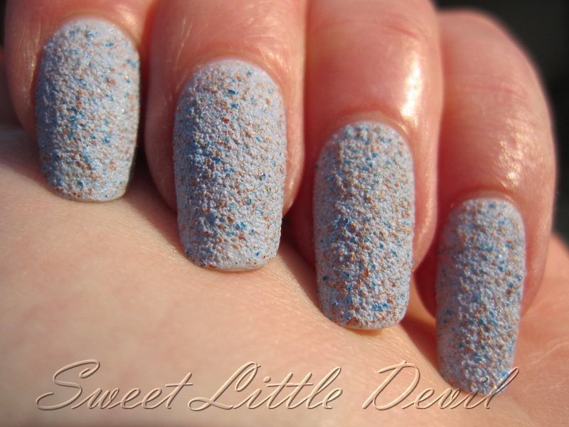 Connu Flights of fancy: Mes ongles Cupcakes! CE66