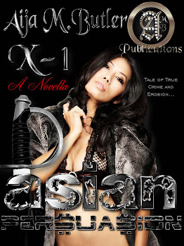"AVAILABLE NOW! ""ASIAN PERSUASION"""