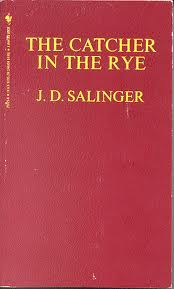 catcher rye american dream essay Holden in the catcher in the rye essay about the american dream from his - the innocence of holden in the catcher in the rye in j d salinger.