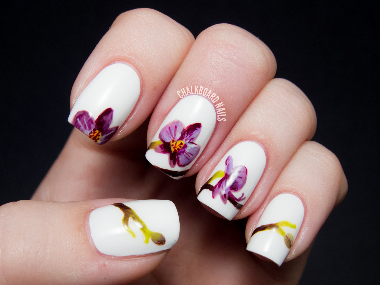 15 Most Wanted Nail Art Designs! photo 15