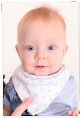 Bandanas de bebé