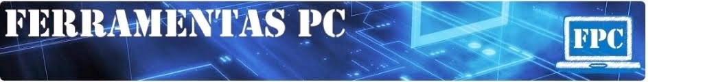 Ferramentas PC