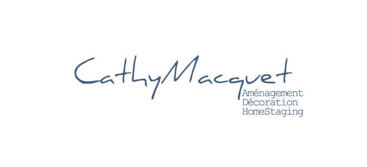 Cathy Macquet / L'Esprit Déco