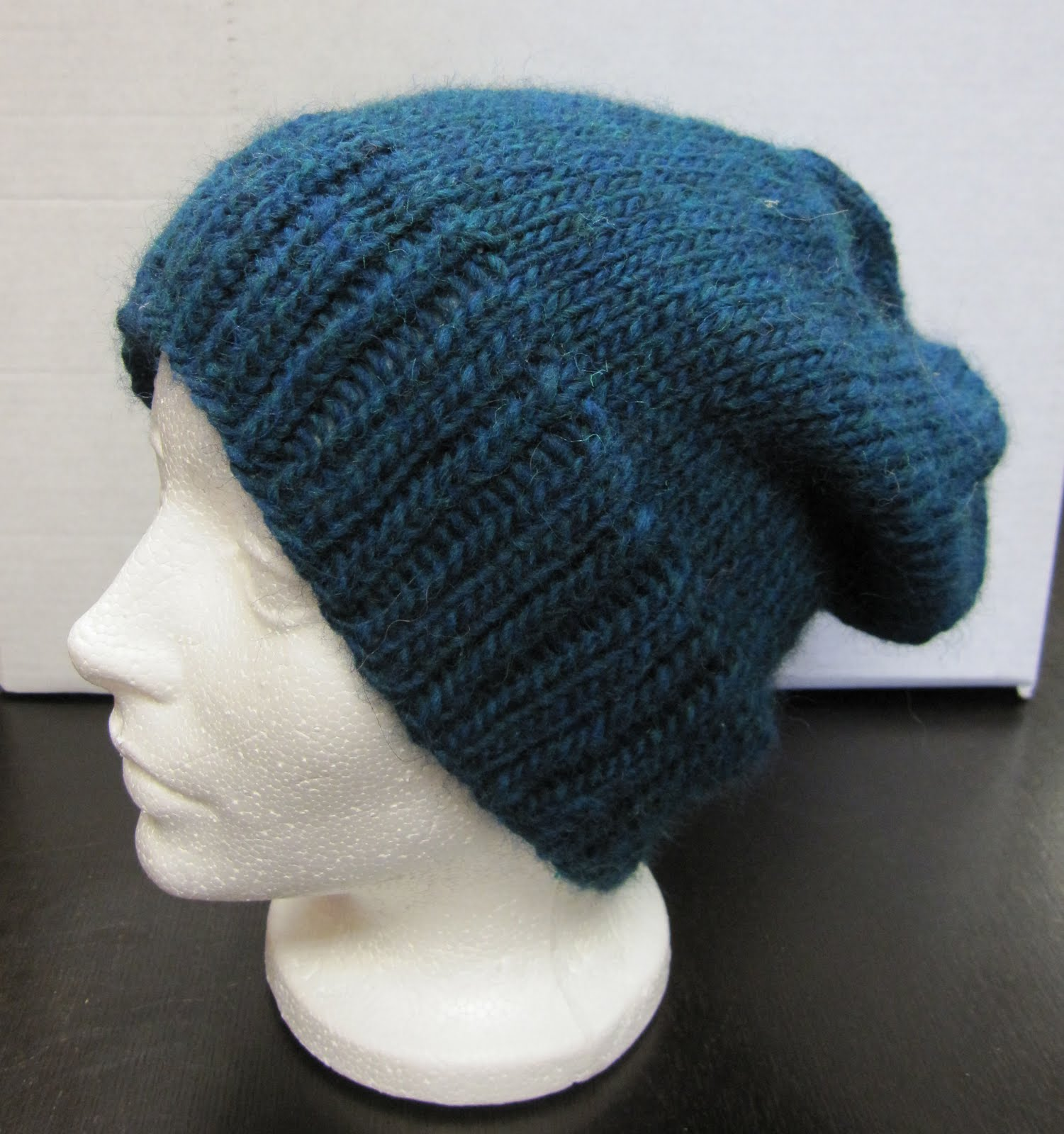 ColourSparks: New Hat Patterns on Ravelry