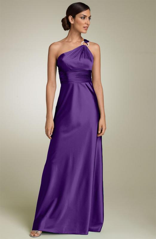 purple bridesmaid dresses designs wedding dresses