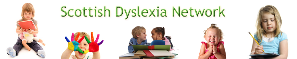 Scottish Dyslexia Network