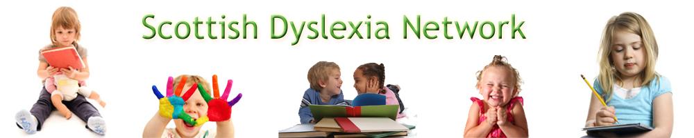 Scottish Dyslexia Network