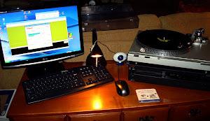 Ars Nova Sound Lab