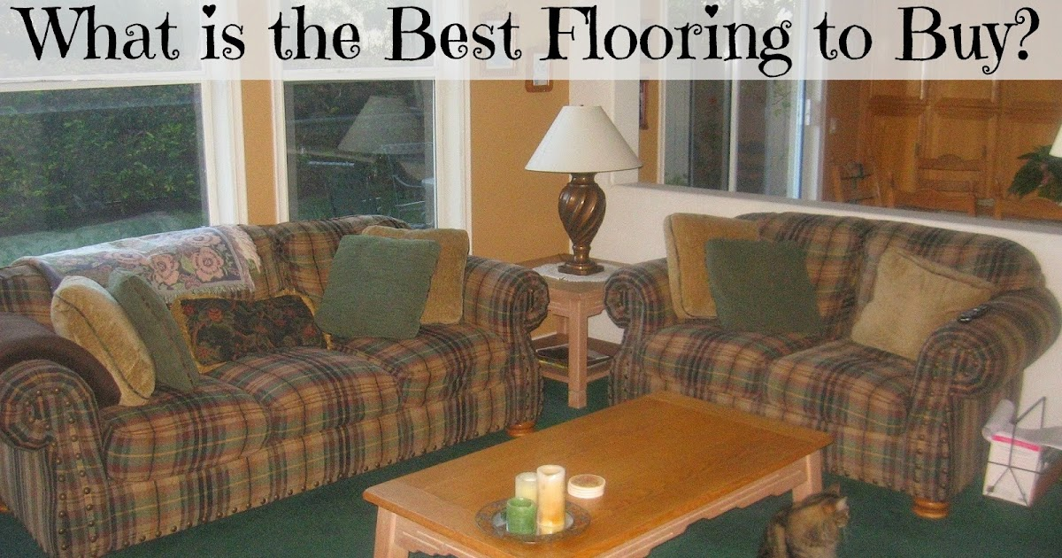 Always learning what is the best flooring to buy for Best carpet to buy