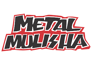 Metal Mulisha Logo Vector